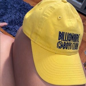 Never Used Toddler Boys Billionaire Boys Club Hat